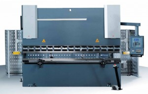 CNC krivilni stroj