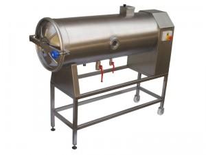 Stroj za pranje dimniških profilov - PS100